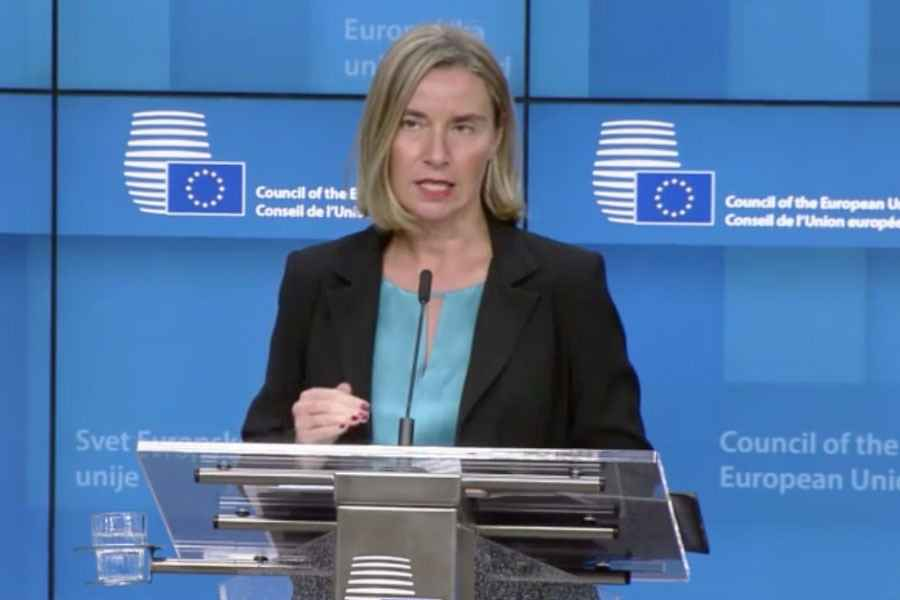 سازوکارمالی اروپا با ایران هفته های آینده اجرا می شود