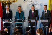 بازتاب گسترده ایجاد کانال مالی اروپا باایران در رسانه های جهان