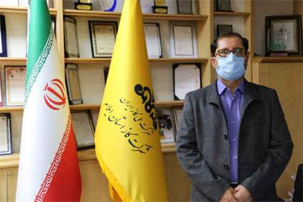اجرای 32 برنامه موفق برای مهار کرونا در شرکت گاز استان ایلام