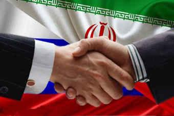 ایران - روسیه، روابط راهبردی و ناگسستنی