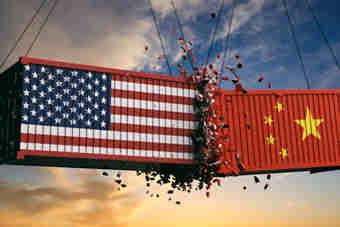 جنگ تجاری آمریکا و چین، تعیین کننده آینده جهان است