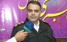 مجهز شدن گشت های پلیس راه ایلام به دوربین های البسه