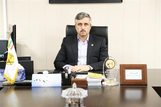 خدمات ده گانه با نصب نرم افزار خدمات غیرحضوری برق ایران