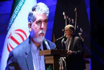 سینما در روح و رگ مردم ایران جاری است