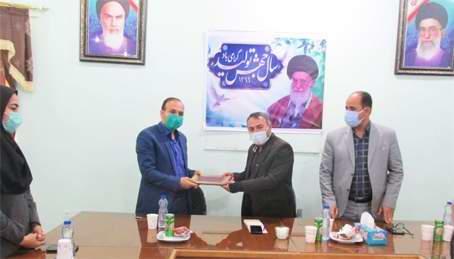 در اولین جلسه دوره ششم شورای اسلامی شهر موسیان