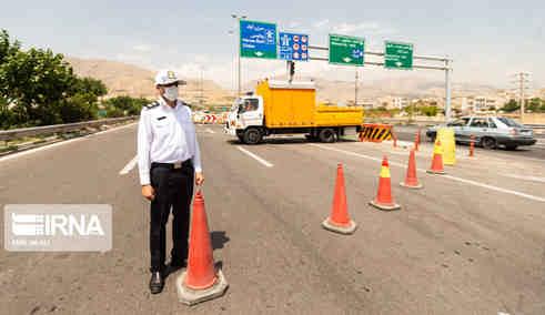 زائران اربعین در مرز مهران به استان های مبدا عودت داده می شوند