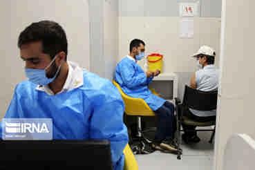 محدودیت سنی برای تزریق واکسن کرونا در ایلام برداشته شد
