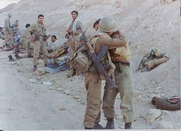 حفظ تمامیت ارضی از جمله دستاوردهای دفاع مقدس بود