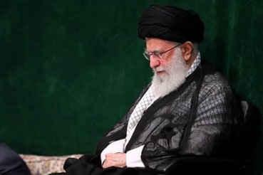 رهبر معظم انقلاب درگذشت حاج هاشم امانی را تسلیت گفتند