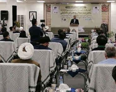 وزیر فرهنگ و ارشاد اسلامی: همه تلاش ما اعتلای فرهنگی کشور است