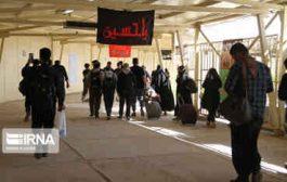 اجازه خروج زائران از مرز مهران به هیچ عنوان داده نمیشود
