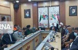 استاندار ایلام: شرایط برای بازگشت زوار از مرز مهران مهیاست