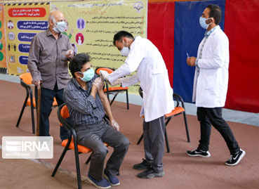 مهار خیز ششم کرونا با تسریع واکسیناسیون