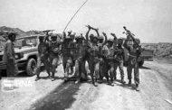عملیات ثامن الائمه (ع) و حصری که رزمندگان شکستند