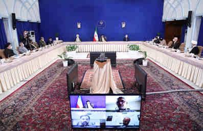 رئیسی: شورای عالی فضای مجازی برای جبران عقب ماندگیها باید فعالتر شود