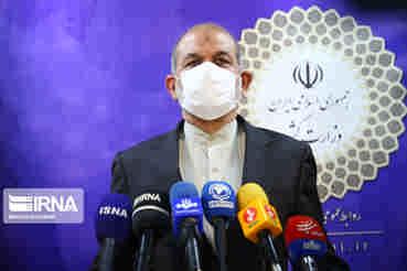 وزیر کشور: تهران هویت و الگوی ایران است