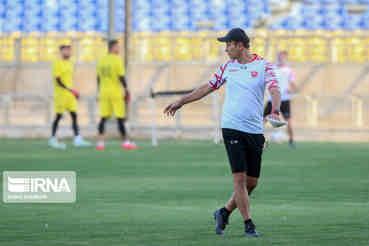 گلمحمدی: دیدار با الهلال فینال زودرس لیگ قهرمانان آسیا است