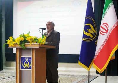  تاکید قائممقام کمیته امداد بر رفع محرومیت از استان ایلام