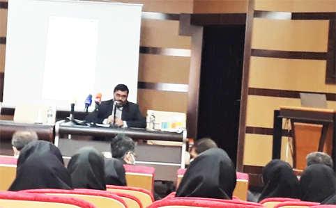 نشست هم اندیشی بازرس کل استان با اصحاب رسانه