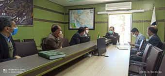 امنیت بالای مرز مهران، برگ برنده رونق صادرات است