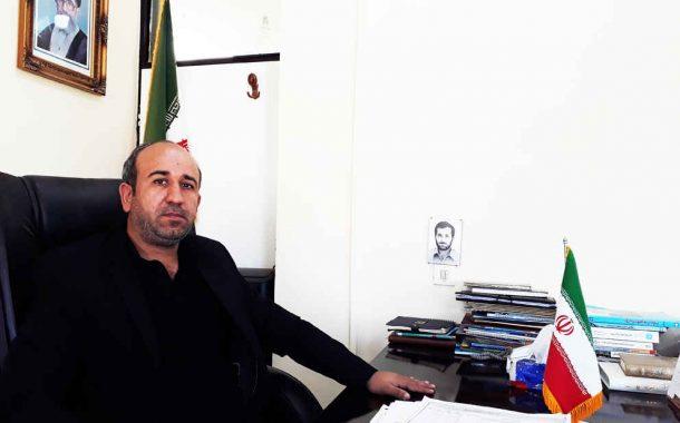 پیام تبریک سجاد میرزایی شهردار ارکواز ملکشاهی به مناسبت بزرگداشت شهید باکری و روز شهردار