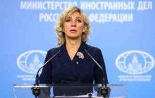 ابراز رضایت روسیه از روند مذاکرات هسته ای ایران در وین