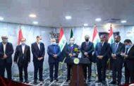 شریعتمداری از امضای سند ۵ ساله اقتصادی با عراق خبر داد