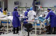 ۶ مورد جدید فوت ناشی از کرونا در ایلام ثبت شد