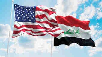رایزنی عراق و آمریکا درباره تشکیل کمیته نظامی مشترک