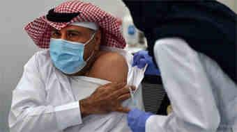 روند واکسیناسیون در کشورهای منطقه، پرشتاب اما دشوار