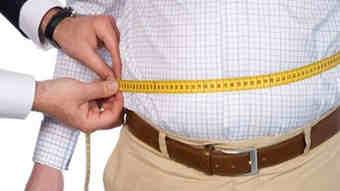 کدام بیماریها در اثر چاقی بروز میکنند؟