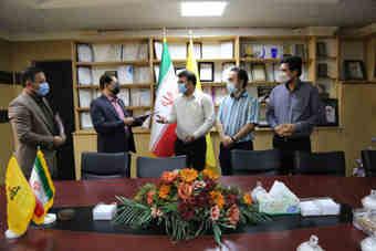 رئیس بهینه سازی مصرف گاز در شرکت گاز استان ایلام منصوب شد