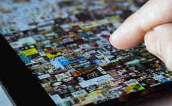 دیجیتالیزه شدن بازار هنر یا حباب اقتصادی؟