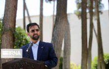 وزیر ارتباطات پیروزی «رئیسی» در انتخابات ریاست جمهوری را تبریک گفت