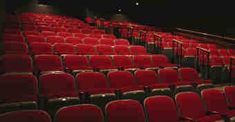 انتشار ماتریس حمایت از فعالیتهای سینمایی استانها درسال ۱۴۰۰
