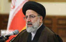 احزاب و شخصیتها انتخاب حجت الاسلام رییسی را تبریک گفتند