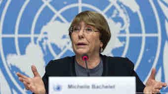 سازمان ملل خواستار توقف استفاده دولت ها از نرم افزارهای جاسوسی شد