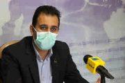 ظرفیت تزریق پنج هزار دُز واکسن کرونا در ایلام وجود دارد