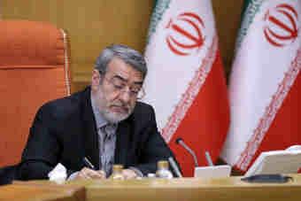 پیام تشکر وزیر کشور و دستاندرکاران برگزاری انتخابات از رهبر انقلاب