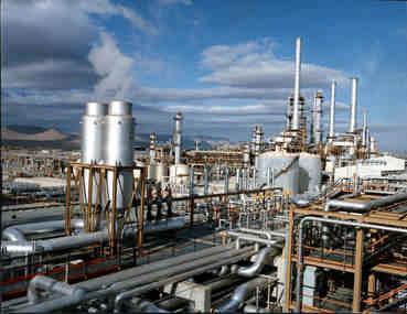 تعمیرات اساسی پالایشگاه گاز ایلام ۲۶ مرداد آغاز می شود