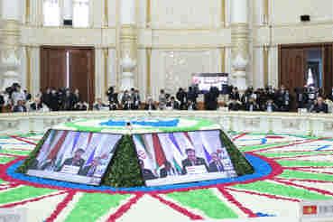 اجلاس دوشنبه و آغاز فصل جدید در روابط ایران و سازمان همکاری شانگهای