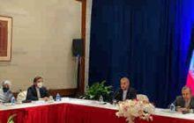 امیرعبداللهیان: ایران آماده گفتوگوهایی نتیجهمحور است