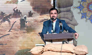 وزیر ارتباطات:باید حافظ استقلال کشور در فضای مجازی باشیم